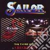 Sailor - Third Step / Checkpoint