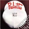 Rubettes - Wear It's At
