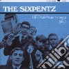 Sixpents - Summer Girl: The Complete Recordings