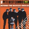Pete Best Combo - Beyond The Beatles - 196