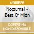 NOCTURNAL - BEST OF MIDN