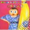 Frank Sidebottom - Abc & D....best Of