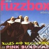 Fuzzbox - Rules And Regulations To
