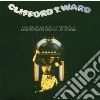 Ward, Clifford T - No More Rock'n'roll