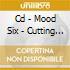 CD - MOOD SIX - CUTTING EDGE RETRO: A MOOD SIX ANTHOLOGY