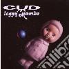 Cud - Leggy Mambo