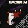 Wingfield, Pete - Eighteen With A Bullet