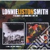 Lonnie Liston Smith - A Song For The Children / Exotic Mysteries