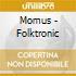 Momus - Folktronic