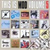 THIS IS MOD VOL.5