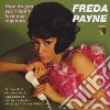 Freda Payne - How Do You Say I Don't Love Anymore