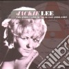 Jackie Lee - Town I Live In - The Emi Years