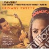 Conway Twitty - I Love You More Today / To See My Angel Cry / That's When She Started To Stop Loving You