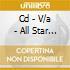 CD - V/A - ALL STAR TRIBUTE TO BONJOVI