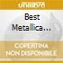 Best Metallica Tribute In (The) (2 Cd)