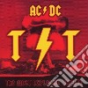 TNT: THE MOST EXPLOSIVETRIBUTE TO AC/DC