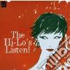 Hi Los - Listen