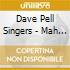 Dave Pell Singers - Mah Na Mah Na