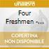 Four Freshmen - Blue World