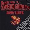Curtis, Sonny - Beatle Hits Flamenco Guitar Style