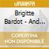 Brigitte Bardot - And God Created Women