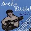Distel, Sacha - Sacha's Guitar