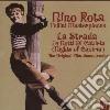 Nino Rota - Fellini Masterpieces: La Strada / Le Notti Di Cabiria