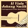 Al Viola / Johnny Smith - Contemporaries Of The Jazz Guitar