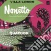 Heitor Villa-lobos - Nonetto
