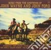 Music From The Westernsof John Wayne And
