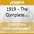 1919 - The Complete Collection