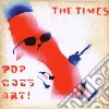 Times - Pop Goes Art