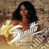 The greatest hits + bonus hits dvd
