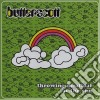 Butterscott - Throwing Meatloaf At The Sky