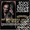 Niles, John Jacob - My Precarious Life In The Public Domain
