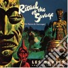 Les Baxter - Ritual Of The Savage/passions