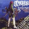 Octopus - Restless Night