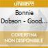 Bonnie Dobson - Good Morning Rain