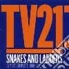 Tv21 - Snakes And Ladders  Almost Complete:1980