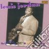 Jordan, Louis - Aladdin, X & Vik Recordings 53-55