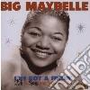 Big Maybelle - I've Got A Feelin