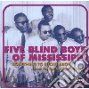 Five Blind Boys Of Mississippi - Something To Shout About