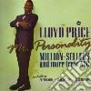 Lloyd Price - Mr. Personality
