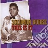 Solomon Burke - This Is It - Apollo Soul Origins