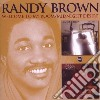 Randy Brown - Welcome To My Room / Midnight Desire