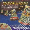 WHO IS DR.WHO