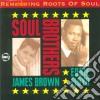 James Brown / Eddie Floyd - Rem-embering Roots Of So