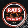 Rats - First Long Play Record