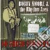 Moore, Bobby & Rhyth - Go Aheadand Burn-soul From Shoal To Chic