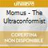 Momus - The Ultraconformist
